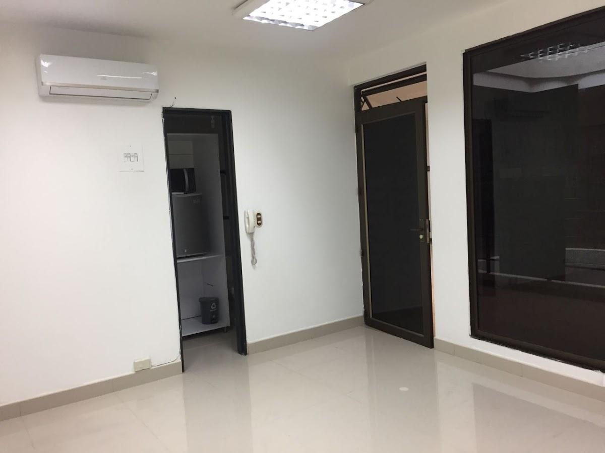 oficinas en arriendo altos del poblado 691-8283