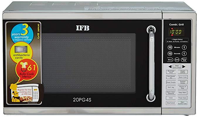 IFB 20 L Grill  – 20PG4S