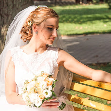 Wedding photographer Veronika Kisteneva (NikaFotoRostov). Photo of 26.03.2016
