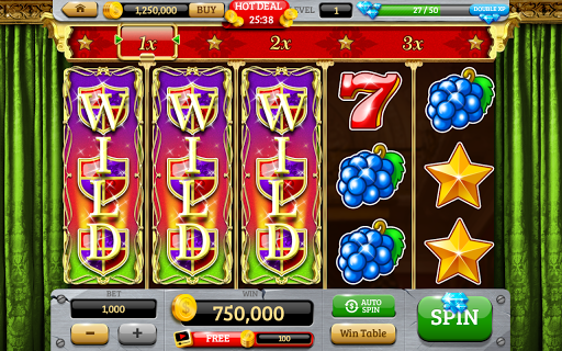 Jackpot slots party 1.2 screenshots 6