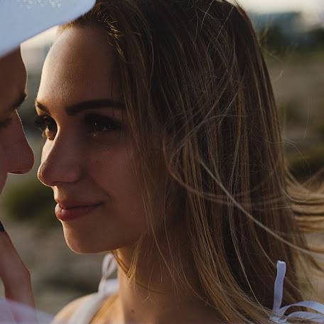 Wedding photographer Mariya Cyganok (Mashsnimay). Photo of 05.02.2018