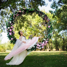 Wedding photographer Anna Fedorenko (annafed34). Photo of 24.10.2017