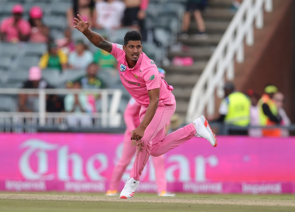 Beuran Hendricks on new list of Cricket SA contracted players, Faf also in the mix