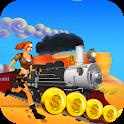 Jungle Train Game 2016 icon