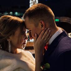 Wedding photographer Mariya Sokolova (Sokolovam). Photo of 04.12.2017