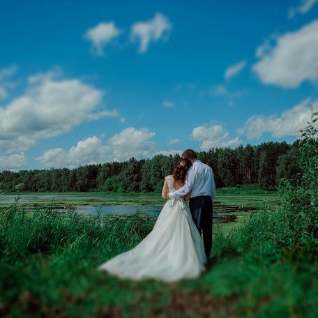 Wedding photographer Natalya Yakovenko (YakovenkoNatali). Photo of 01.11.2017
