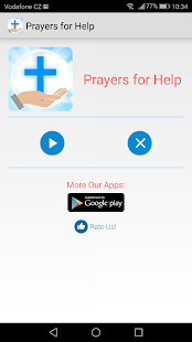 Prayers for Help - náhled