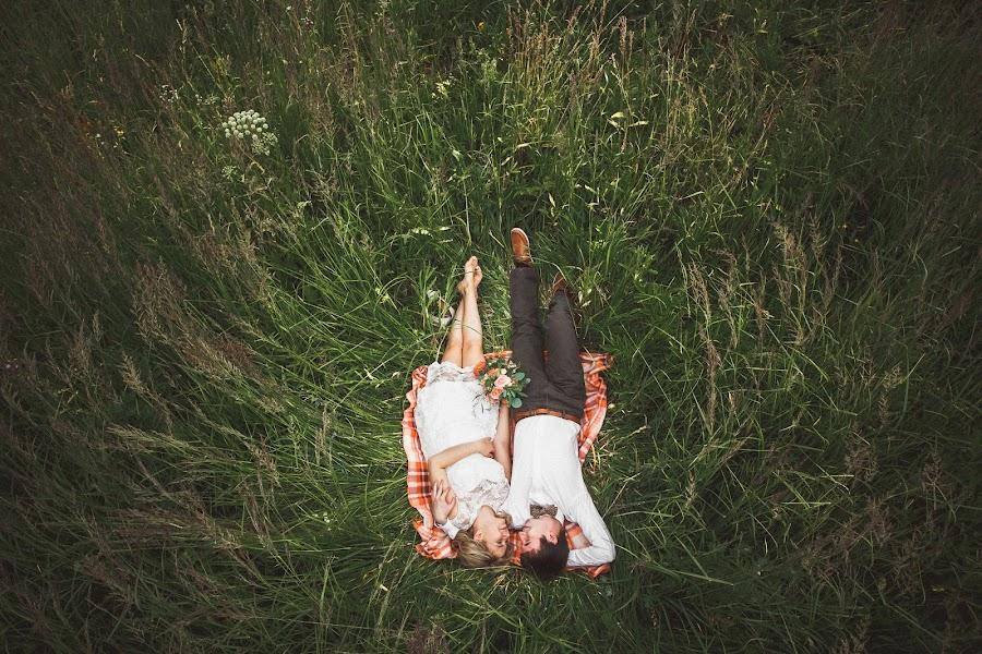 Wedding photographer Slava Semenov (ctapocta). Photo of 07.07.2014