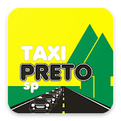 TaxiPreto SP Motorista