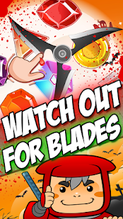 Fidget Spinner Blade- screenshot thumbnail