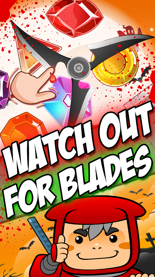 Fidget Spinner Blade- screenshot