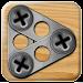 Metal constructor Icon