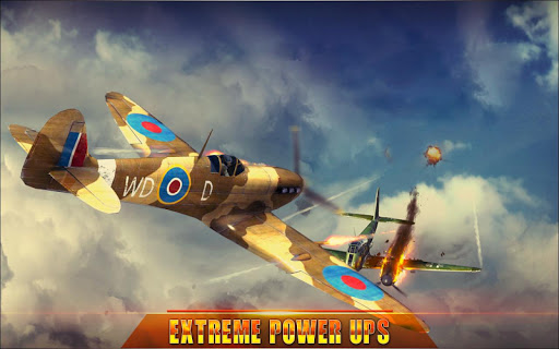 Real Air Fighter Combat 2018  screenshots 19