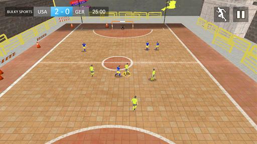 玩體育競技App|街头足球2015年免費|APP試玩