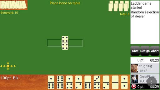 Dominoes Club apktreat screenshots 1