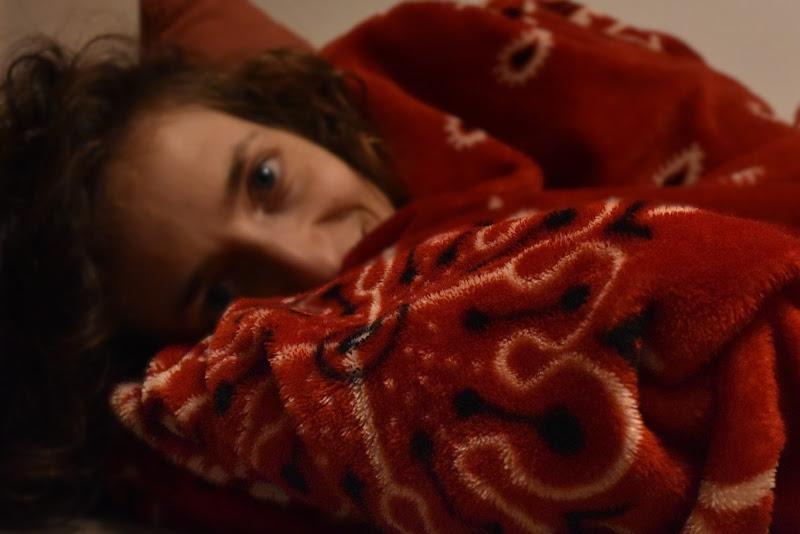In coperta! di Vapher