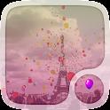 Paris Balloons Wallpaper icon