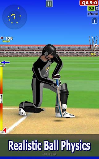 Cricket World Domination  screenshots 11
