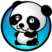 PANDA CRAZY FIGHTER