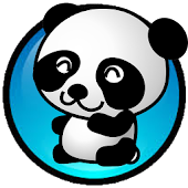 PANDA CRAZY FIGHTER