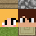 Fortress Friends - Block Game Icon