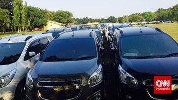 Chevrolet Pamit, Tinggalkan 30 Bengkel untuk Konsumen di RI