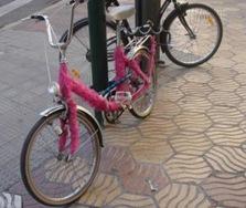 bicicleta abrigaeta