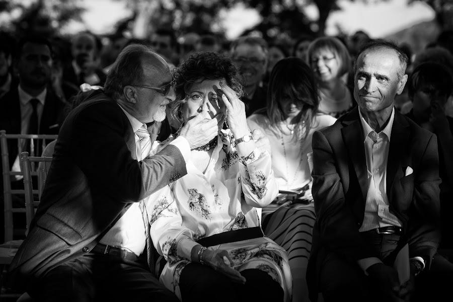 Wedding photographer Barbara Fabbri (fabbri). Photo of 17.02.2019