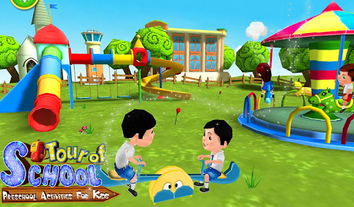 Tour Of School For Kids v1.0.3