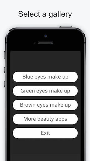 Eyes makeup 2018 ( New) 32.0.0 screenshots 1