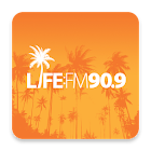 Life FM Radio - 90.9 FM Miami icon