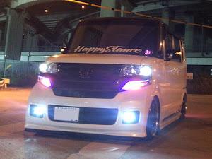 Nボックスカスタム JF1のカスタム事例画像 Mayuyuさんの2019年12月08日10:01の投稿