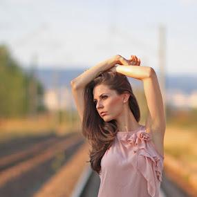 :) by Miroslav Trifonov - People Portraits of Women ( :))))) )
