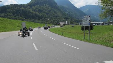 Photo: Schöne Ausfahrt