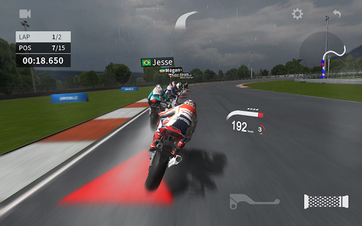 Real Moto 2 1.0.529 Screenshots 8