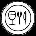 Kóstolónapok icon