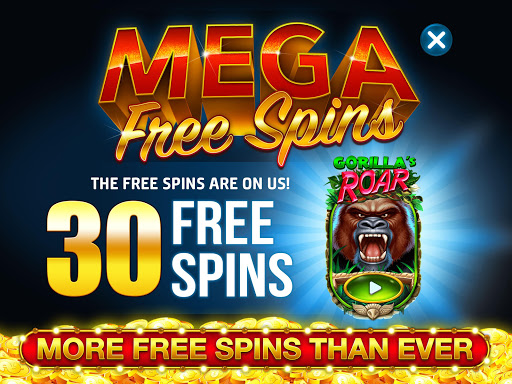 Ape About Slots NEW Vegas Casino Slot Machine Free screenshot 11