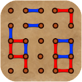 Dots and Boxes - Dot Game