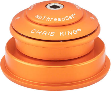 Chris King InSet 2 Tapered Headset, ZS44/28.6 I ZS56/40 alternate image 0