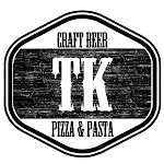 Logo for TK Pizza & Pasta