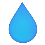 Hydro - water drink reminder Icon
