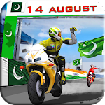 Indo Pak Bike Premier League - Bike Racing Game Icon