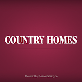 COUNTRY HOMES · epaper