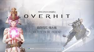 【オーバーヒット】韓国版との違いは?日本版の追加要素【OVERHIT】