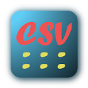 CSV editor icon