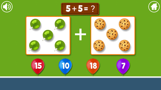 玩免費教育APP|下載Numbers and Math for Kids app不用錢|硬是要APP