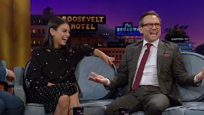 Mila Kunis; Christian Slater; PrettyMuch thumbnail