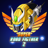 Super Robo Fighter 2 by Kiz10
