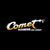 Comet Cleaners - San Antonio