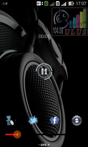 Ulus FM